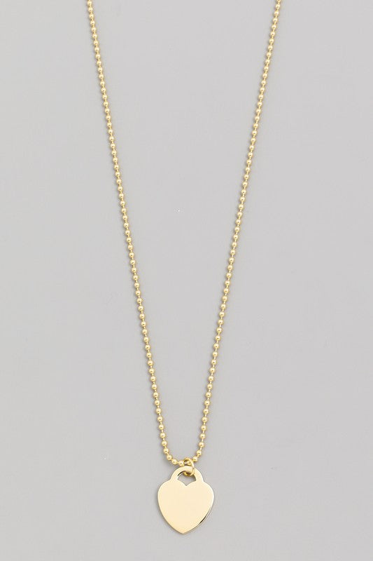 Briella Necklace