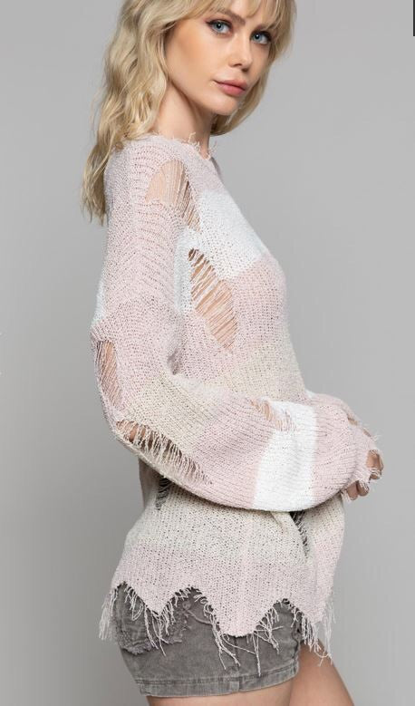 Kamryn Sweater