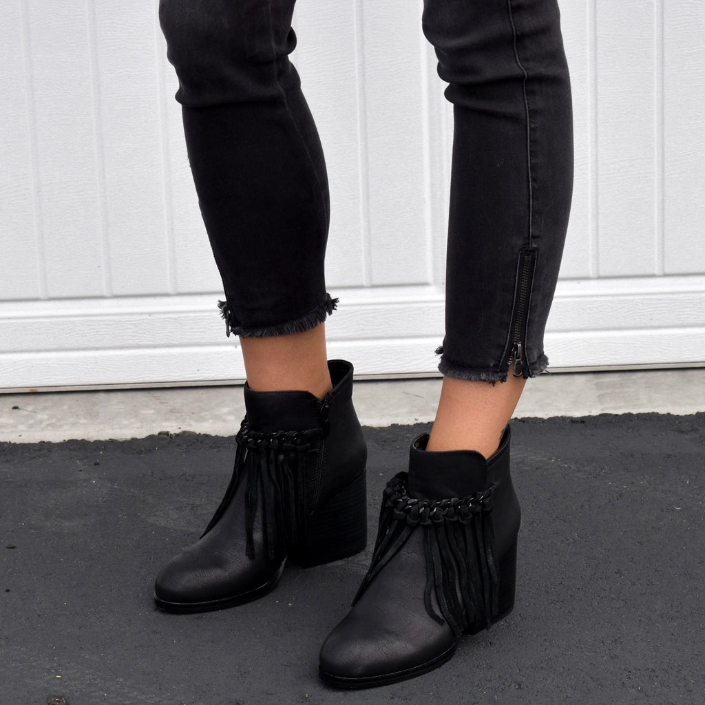 Dream Bootie