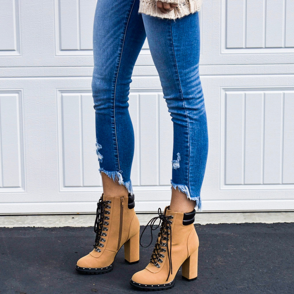 Penny Bootie