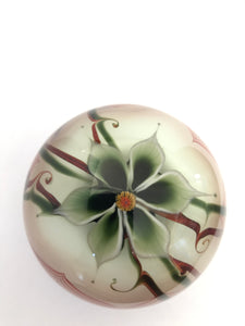 Bridgeton Studios Chris Buzzini paperweight