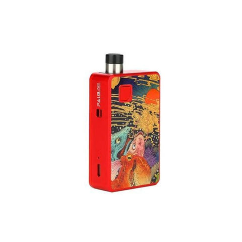 Artery PAL II Pro Pod Kit - Monster Squad - Vaping Products