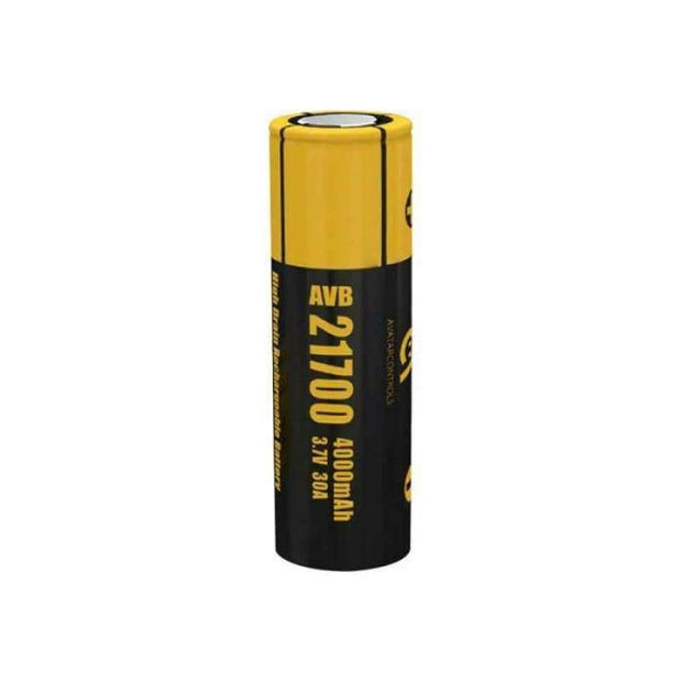 Aspire 4000mAh 21700 battery