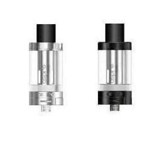 Aspire Cleito Tank - Gold - Vaping Products