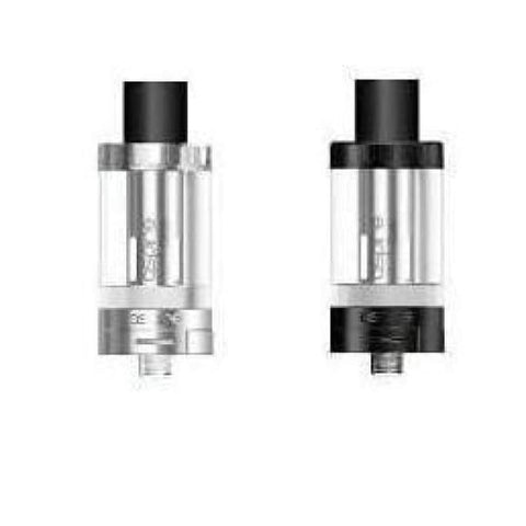 Aspire Cleito Tank - Stainless Steel - Vaping Products
