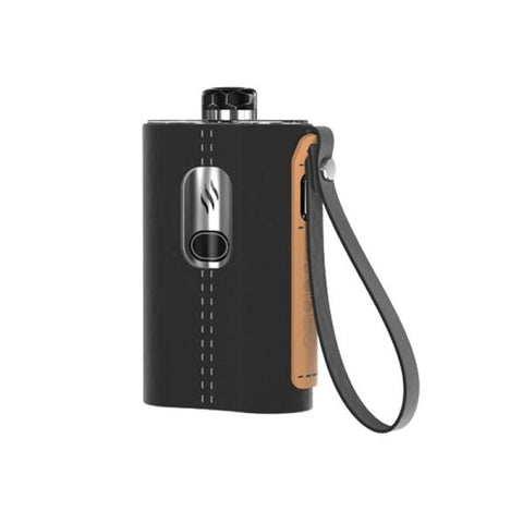 Aspire Cloudflask Pod Kit - Black - Vaping Products