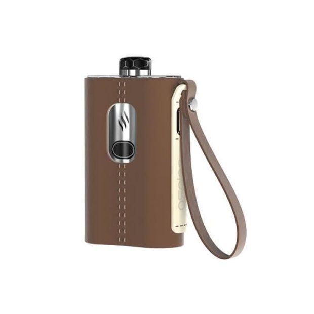 Aspire Cloudflask Pod Kit - Brown - Vaping Products