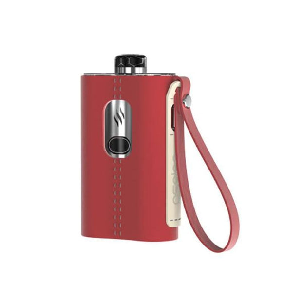 Aspire Cloudflask Pod Kit - Red - Vaping Products