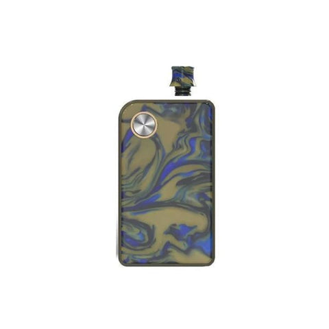 Aspire Mulus 80W Pod Kit - Deep Valley - Vaping Products