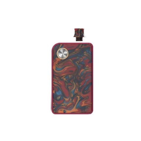 Aspire Mulus 80W Pod Kit - Lava Flow - Vaping Products