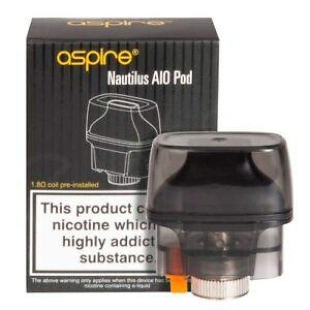 Aspire Nautilus AIO Replacement Pod