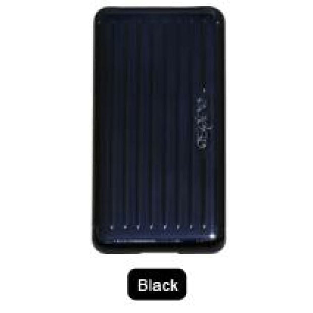 Aspire Puxos Replacement Covers - Black
