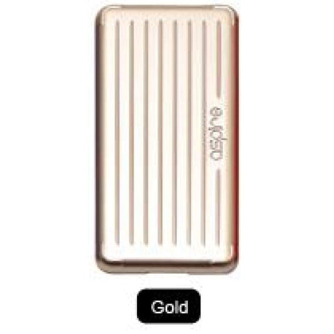 Aspire Puxos Replacement Covers - Gold