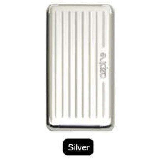 Aspire Puxos Replacement Covers - Silver