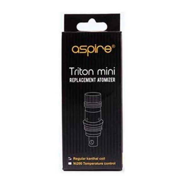Aspire Triton Mini Coils - 5 Pack