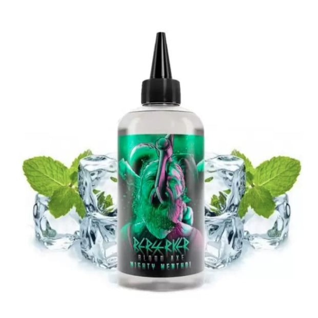 Berserker Blood 200ml Mighty Menthol - Berserker