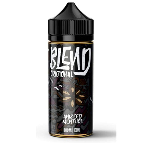 Blend Original - Aniseed Menthol