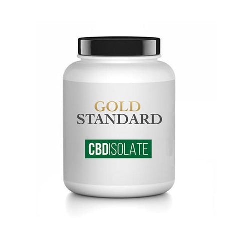 Bulk CBD Isolate 99.9% Pure USA Gold Standard Wholesale UK -