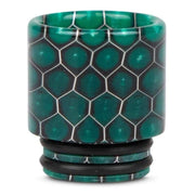 Cobra Drip tip 510 - Green