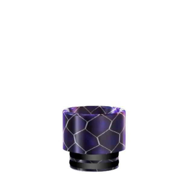 Cobra Drip tip 510 - Purple