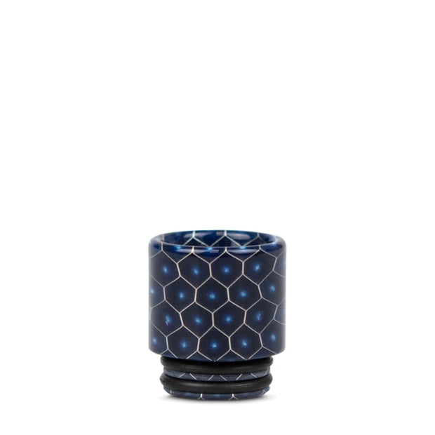 Cobra Drip tip 810 - Blue
