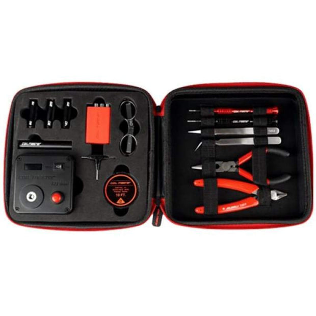 COIL MASTER DIY STARTER KIT 3.0 - Vaping Products