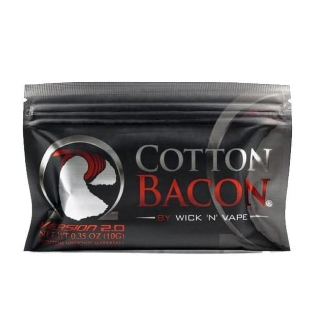 Cotton Bacon - Version 2.0 - Vaping Products