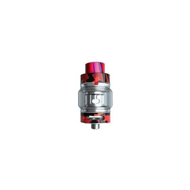 Freemax Fireluke 2 Tank - Graffiti Edition - Red - Vaping