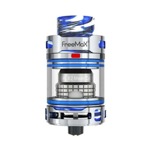 Freemax Fireluke 3 Tank - Resin Edition - Blue - Vaping