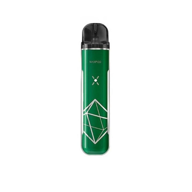 Freemax Maxpod Kit - Green - Vaping Products