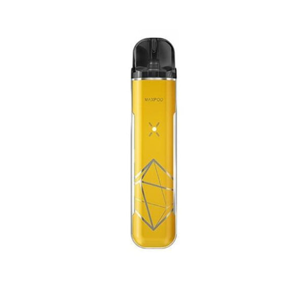 Freemax Maxpod Kit - Yellow - Vaping Products
