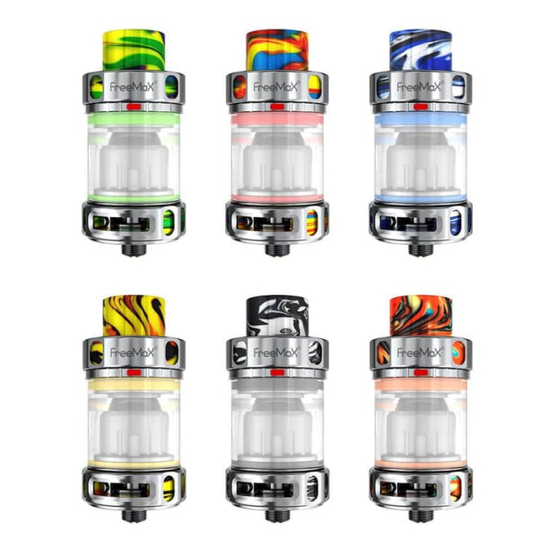 Freemax Mesh Pro 2 Tanks - Vaping Products