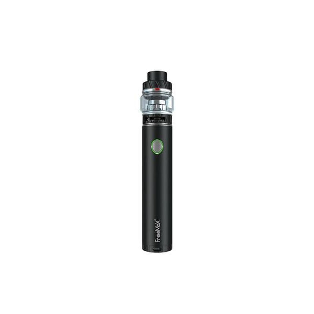 Freemax Twister 80W Kit - Metal Edition - Black - Vaping