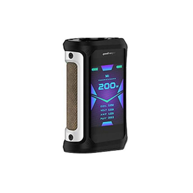 Geekvape Aegis X 200W Mod - Vaping Products