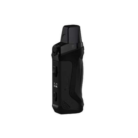 Geekvape Aegis Boost 40W Pod Mod Kit - Space Black - Vaping