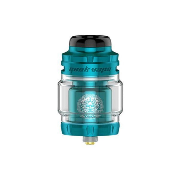 Geekvape Zeus X Mesh RTA Tank - Green - Vaping Products