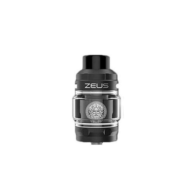 Geekvape Zeus Sub Ohm Tank - Black - Vaping Products