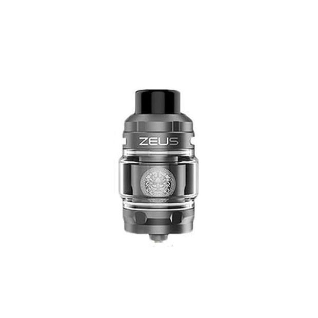 Geekvape Zeus Sub Ohm Tank - Gun Metal - Vaping Products