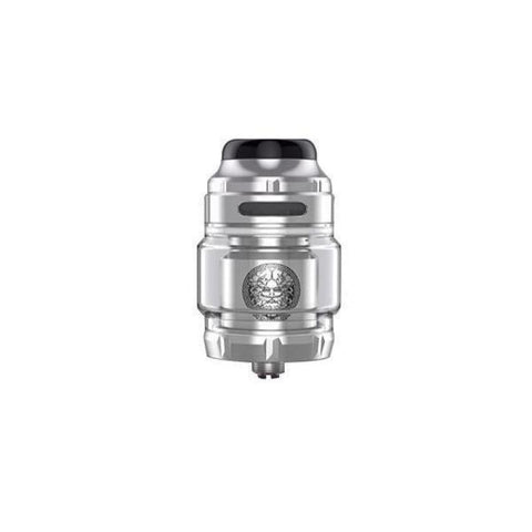 GeekVape Zeus X RTA Tank - Stainless Steel - Vaping Products
