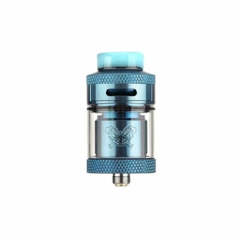 Hellvape Dead Rabbit RTA Tank - Blue - Vaping Products