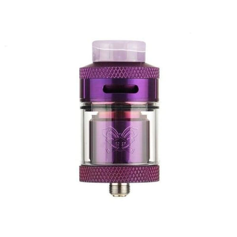 Hellvape Dead Rabbit RTA Tank - Purple - Vaping Products