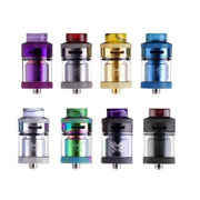 Hellvape Dead Rabbit RTA Tank - Rainbow - Vaping Products