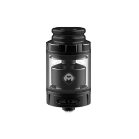 Hellvape Destiny RTA Tank - Black - Vaping Products