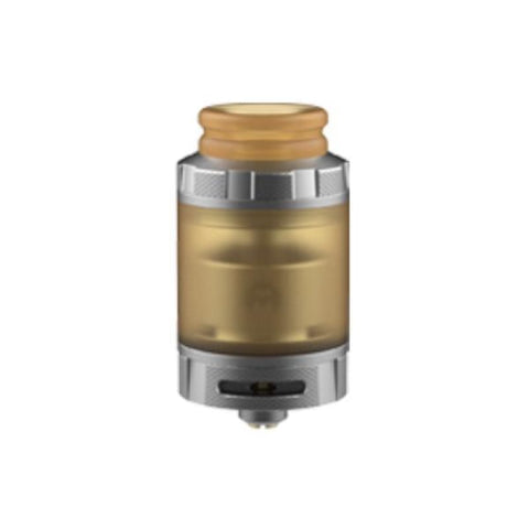 Hellvape Destiny RTA Tank - Matt SS ULTEM - Vaping Products