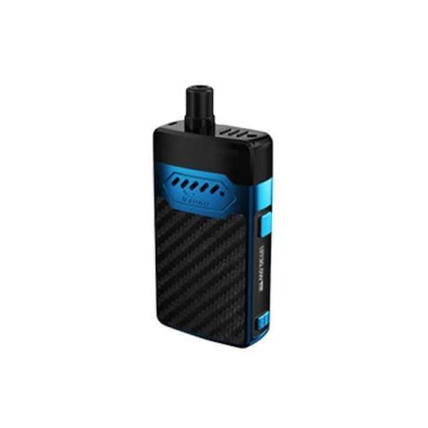 Hellvape GRIMM 30W Pod Kit - Blue - Vaping Products