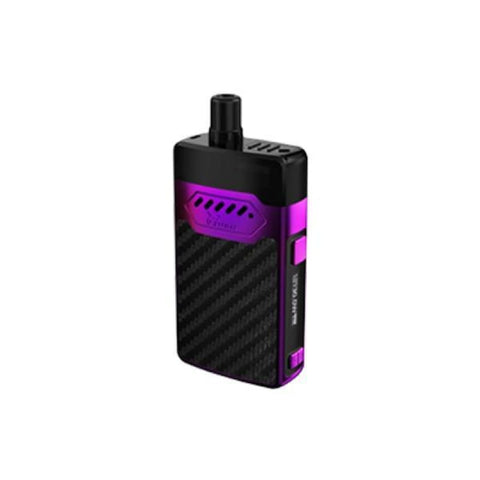Hellvape GRIMM 30W Pod Kit - Purple - Vaping Products