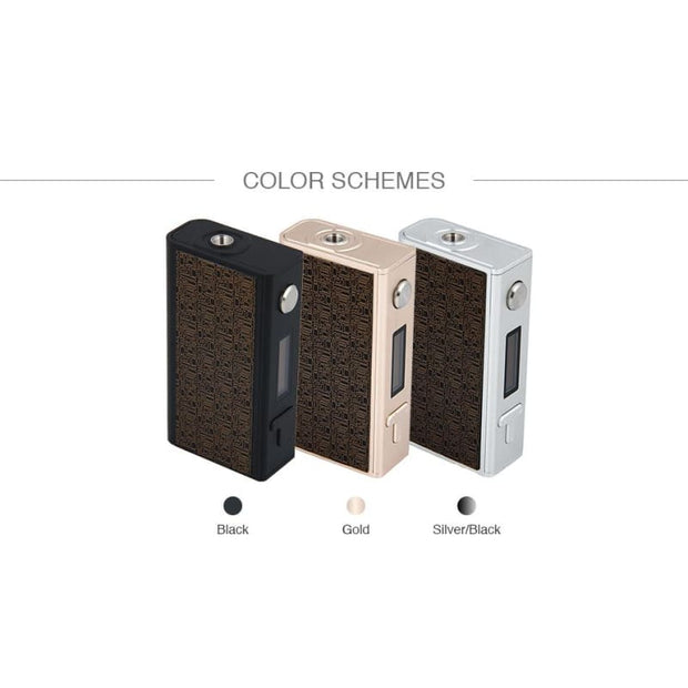 iJoy Asolo Mod - Black and Gold