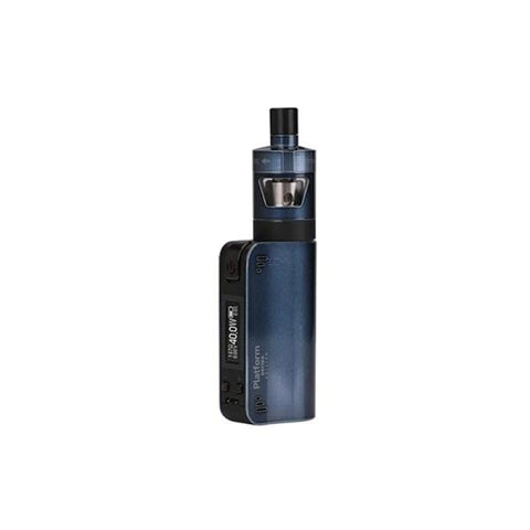 Innokin CoolFire Mini Zenith Kit - Blue - Vaping Products