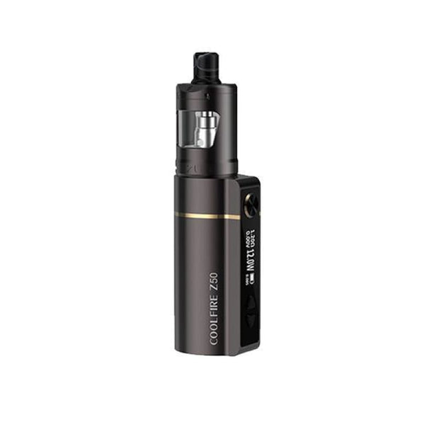 Innokin Coolfire Z50 VW Kit - Black - Vaping Products