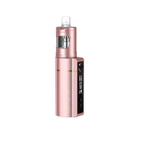 Innokin Coolfire Z50 VW Kit - Pink - Vaping Products